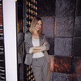 La modelo Martina Klein