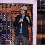 Diego Arjona en 'El club del chiste'