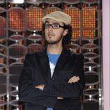 Diego Arjona, de 'El club del chiste'