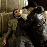 Daniel Grao en 'El punto de no retorno'