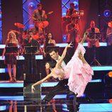 Miguel Ángel Nadal baila un vals en 'MQB'
