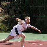 Martina Navratilova en 'Muchachada Nuí'