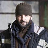 Miguel Temprano de mendigo