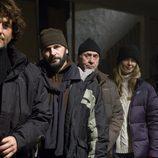 Famosos sin hogar en 'Invisibles'