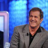 Mel Gibson en 'El hormiguero' de Cuatro