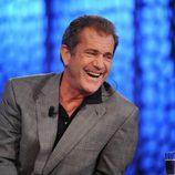 Mel Gibson visita 'El hormiguero'