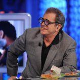 Mel Gibson se hace feo