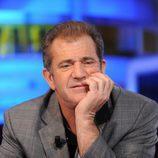 Mel Gibson en 'El hormiguero'