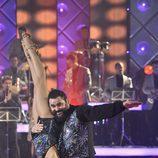 El Sevilla baila Broadway en 'MQB'