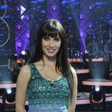 Pilar Rubio en un momento de 'Más Que Baile'