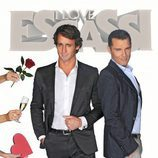 Cartel de 'I love Escassi'