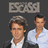 Álvaro Muñoz Escassi y Jesús Vázquez en 'I love Escassi'
