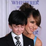 Jennifer Love Hewitt y Connor Gibbs