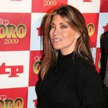 Paloma Ferre en los TP de Oro 2009