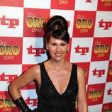 Carolina Casado en los TP de Oro 2009