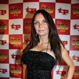 Yola Berrocal en los TP de Oro 2009