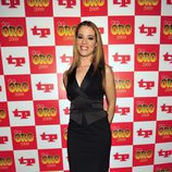 Cristina Lasvignes en los TP de Oro 2009