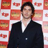 Paco León en los TP de Oro 2009