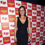 Ana Milán en los TP de Oro 2009