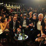 'Águila Roja' gana el TP a la Mejor serie de 2009