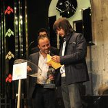 David Janer y Javier Gutiérrez entregan un TP de Oro