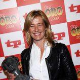 Ana Duato: Premio TP 2009 a la Mejor Actriz
