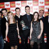 Pasapalabra: Premio TP 2009 al Mejor Concurso