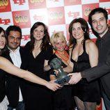 Callejeros: TP de Oro 2009 al Mejor Programa de Actualidad