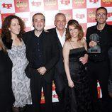 España Directo: TP de Oro 2009 al Mejor Magazine
