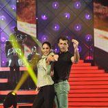 Miguel Ángel Nadal baila un tango en 'MQB'