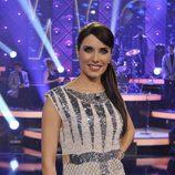 Pilar Rubio en la gala 4 de 'MQB'