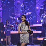 Pilar Rubio en la gala 4 de 'Más Que Baile'