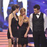 Belén Esteban llora en 'MQB'