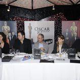 Presentación de los Oscar 2010 en Canal+