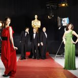 Los Oscar 2010 en Canal+