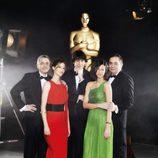 Oscar 2010 en Canal+