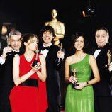 La 82ª edición de los Oscar en Canal+