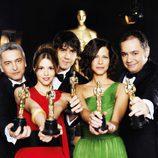 Los premios Oscar en Canal+