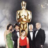 Los Oscars 2010 en Canal+