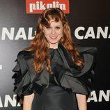 María Castro en los Oscar 2010