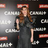 María Castro en la Fiesta de los Oscar 2010