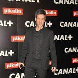 Nico Abad en los Oscar 2010 de Canal+