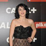 Andrea Duro en la Fiesta de los Oscar 2010