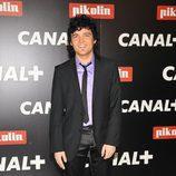 Adam Jezierski en la Fiesta de los Oscar 2010