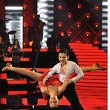 Campeones de España de baile deportivo en 'MQB'