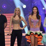 Finalistas de la gala 5 de 'Más Que Baile'