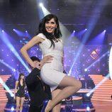 Pilar Rubio en la gala 5 de 'Más Que Baile'