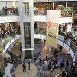 Flashmob de 'Glee' interpretado en Madrid