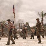 'The Pacific', regreso al campo de concentración
