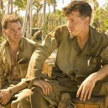 'The Pacific', sucesora de 'Band of Brothers'